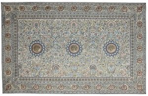 The Pearl Carpet of Baroda - Sotheby's