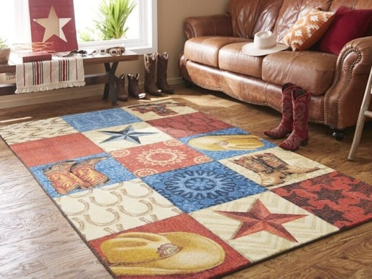 Picture of: 12 Best Western Southwestern Style Area Rugs Homely Rugs