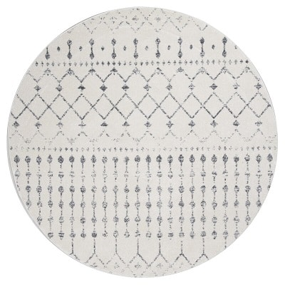 8 Best Oval/Round Area Rugs & Important