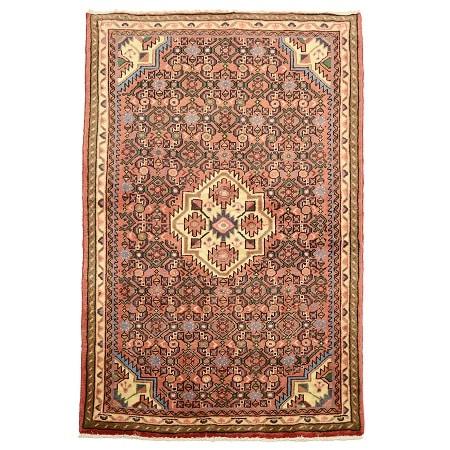 Persian Fine Hamadan Rug