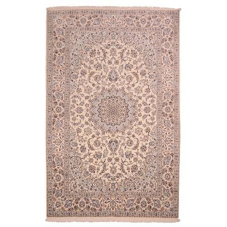 Persian Fine Nain Carpet