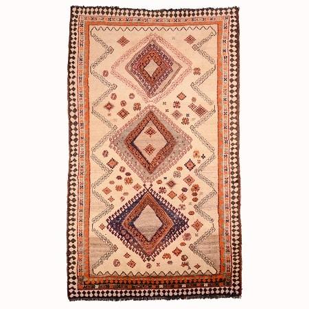 Persian Tribal Gabbeh Rug