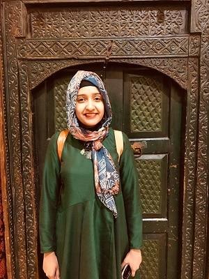 Zunaira Ghazal - Writer & Interior Designer at Homely Rugs
