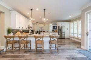 Kitchen Area Rug Ideas Layout, Matching Rugs and Placement