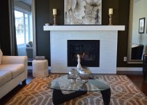 Fireplace Rug & Mat Guide: Hearth Rugs, Sizing & Materials