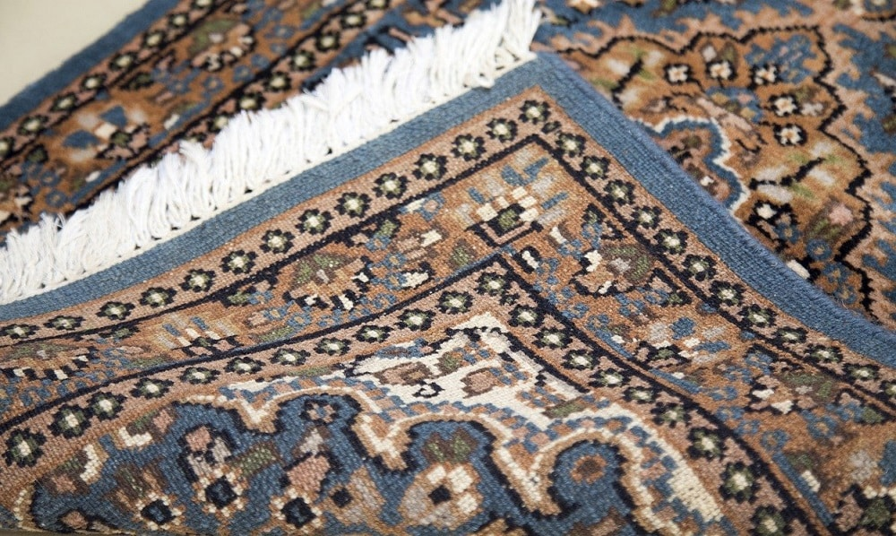 How to Stop Rugs Slipping on Carpet
