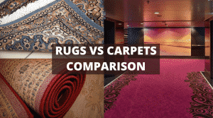 Rugs Vs Carpets Comparison