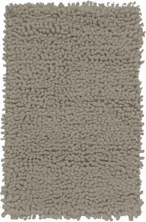 Gray Wool Area Rug