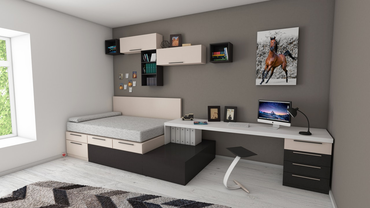 Gaming Rugs Cool Ideas for a Gaming Room