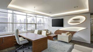 Rug Sizes for Office Desks