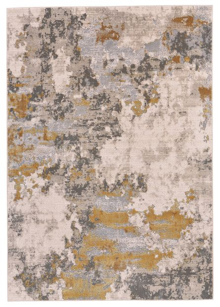 Gold 735R3970 Area Rug