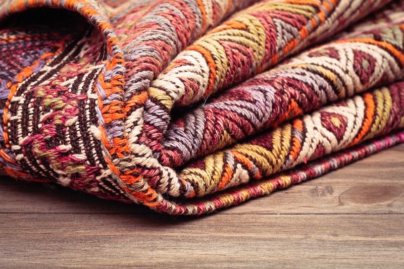 Super soft rug