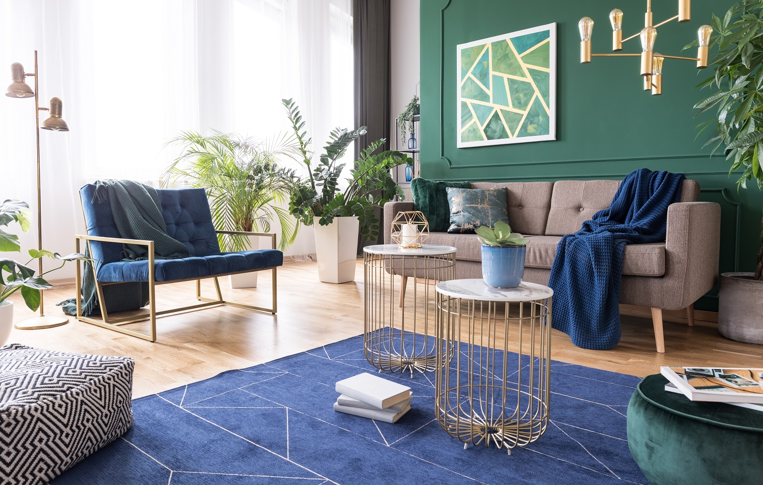 The Most Durable Rugs: Types and Materials