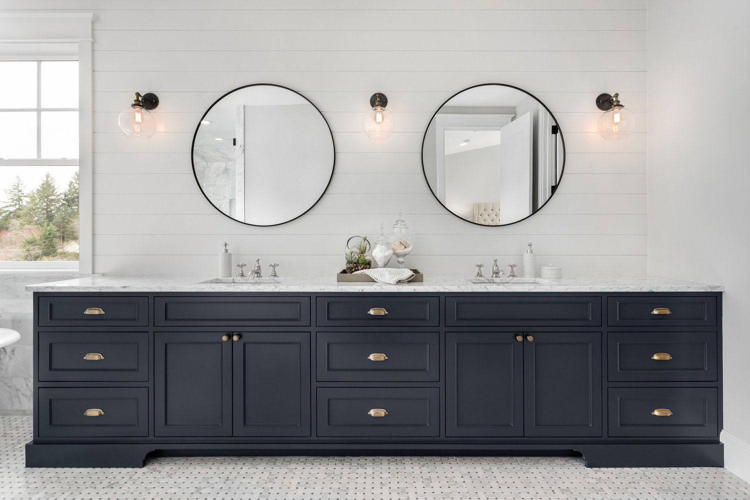 Bathroom & Vanity Rug and Mat Size Guide Standard Sizes